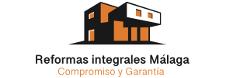 Reformas Integrales Málaga Logo